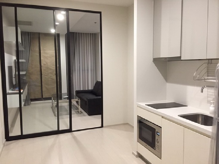 (เช่า) FOR RENT NOBLE PLOENCHIT / 1 bed / 47 Sqm.**50,000** Fully Furnished. Brand New Con