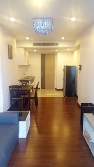 (เช่า) SUPALAI LITE SATHORN-CHAROENRAT / 1 bed / 50 Sqm.**18,000** Fully Furnished. Nice D