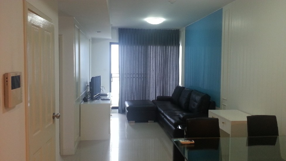 For rent and for sale 1 Bedroom Condo Supalai Premier Rama 3 only 18K