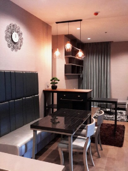 Brand new unit condo for rent at The Diplomat Sathorn available immediate occupancy