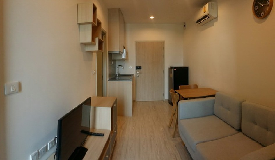 (เช่า) FOR RENT IDEO SUKHUMVIT 115 / 1 bed / 30 Sqm.**14,000** Fully Furnished. BRAND NEW