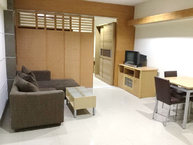 (เช่า) FOR RENT AREE PLACE / 1 bed / 48 Sqm.**15,000** Fully Furnished. Nice Decorated. HO