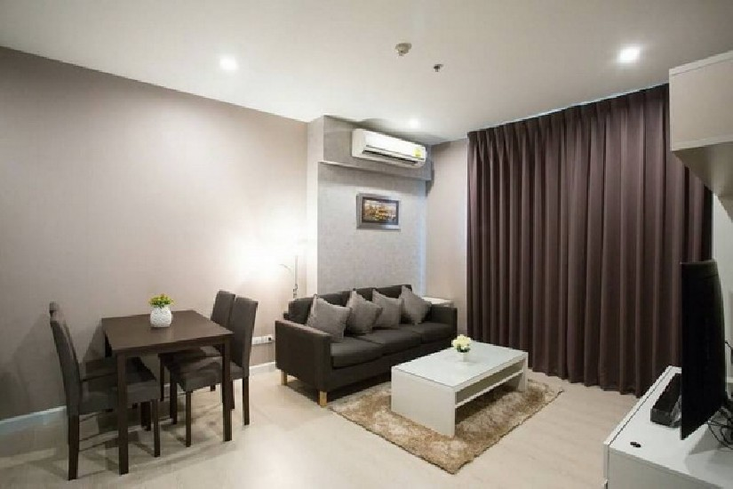 (เช่า) FOR RENT THE NICHE PRIDE THONGLOR / 2 beds 2 baths / 60 sqm.**28,000** BRAND NEW CO
