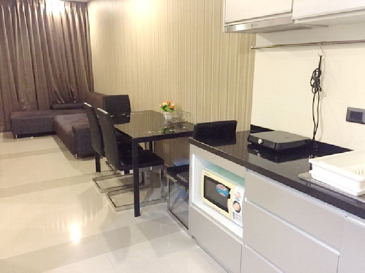 (เช่า) FOR RENT SUPALAI WELLINGTON RATCHADA / 1 bed / 47 Sqm.**20,000** Fully Furnished. M