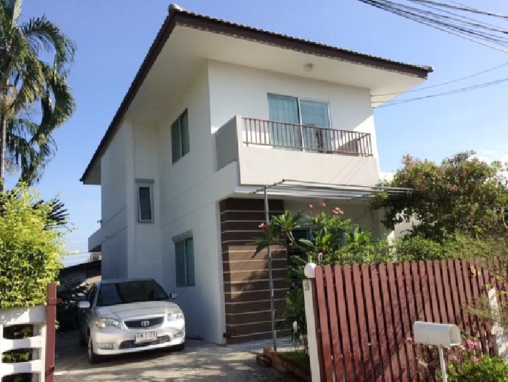 (เช่า) FOR RENT NAKKEELA VILLAGE / 2 beds 2 baths / 46 Sqw.**17,000** Fully Furnished. New
