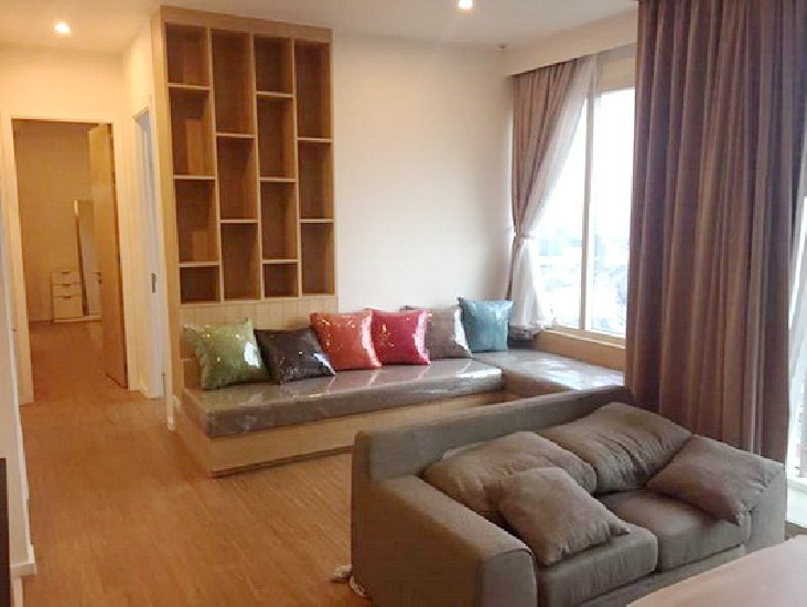 (เช่า) FOR RENT WIND RATCHAYOTHIN / 2 beds 2 baths / 80 Sqm.**40,000** High Floor. Unblock