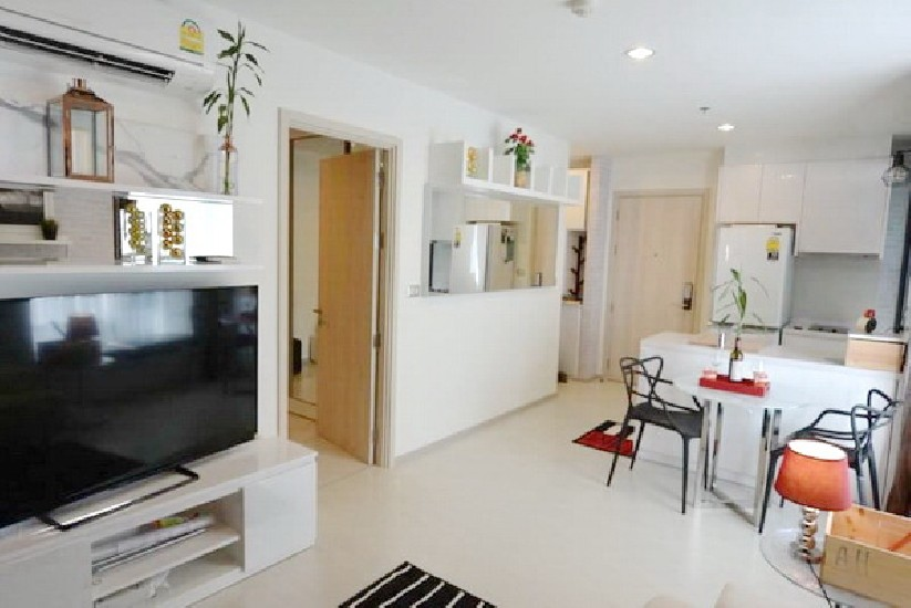 (เช่า) FOR RENT RHYTHM SUKHUMVIT 42 / 1 bed / 48 Sqm.**45,000** Fully Furnished. Green Vie
