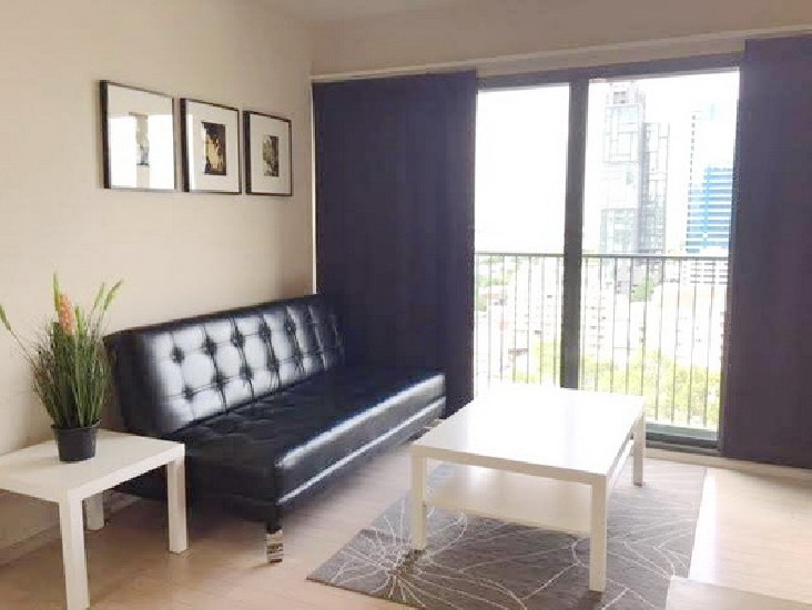 (เช่า) FOR RENT NOBLE SOLO THONGLOR / 1 bed / 49 sqm.**25,000** SUPER DEAL. Modern Decorat