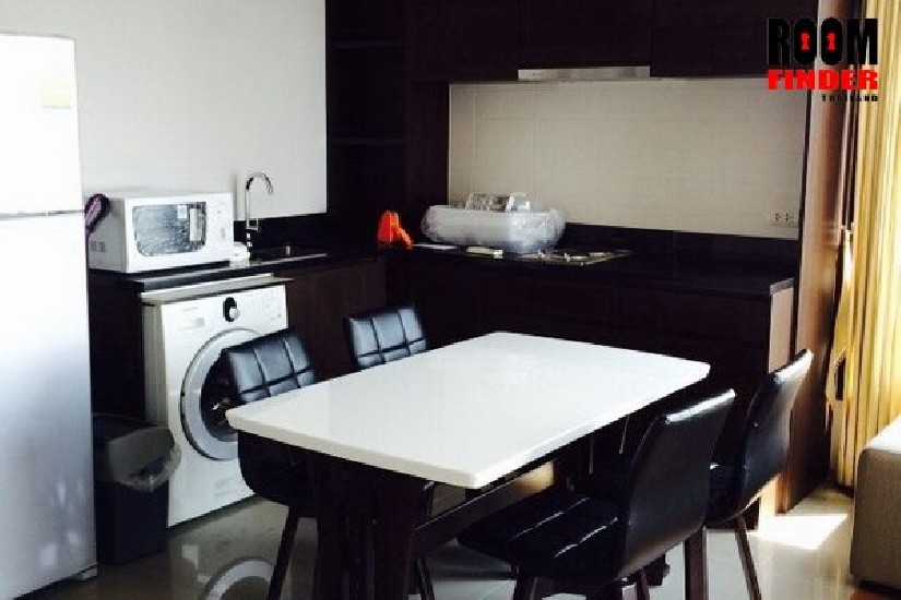(เช่า) FOR RENT THE VERTICAL AREE / 2 beds 2 baths / 71 Sqm.**43,000** Corner Unit. Fully
