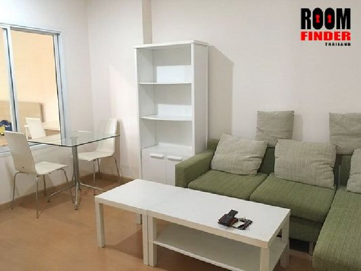 (เช่า) FOR RENT LIFE AT THAPRA / 1 bed / 42 Sqm.**12,000** Fully Furnished With Washer. Mo