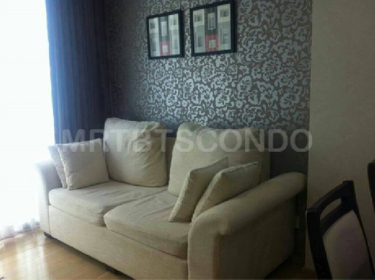 Condo for Rent Siri at Sukhumvit close to BTSThong Lo 1 bedroom price 35000 THB per Month