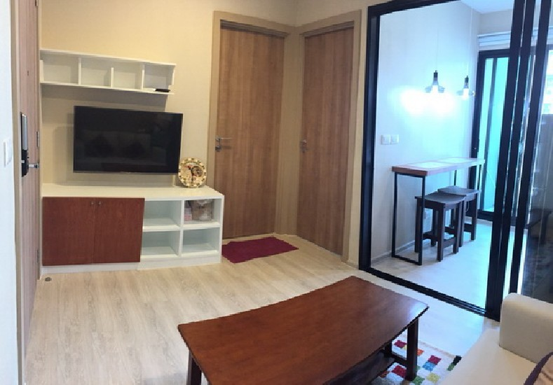 (เช่า) FOR RENT CONDOLETTE MIDST RAMA 9 / 1 bed / 29 Sqm.**18,000** Fully Furnished. High