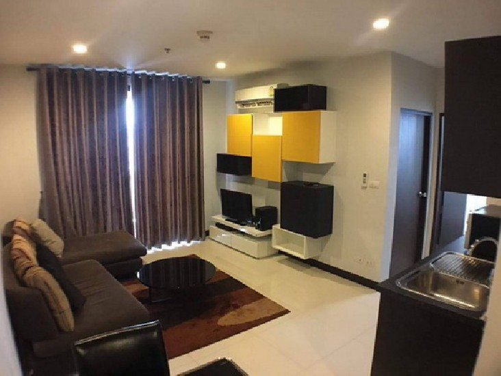 (เช่า) FOR RENT VISTA GARDEN SUKHUMVIT 71 / 1 bed / 50 Sqm.**20,000** Fully Furnished. Ama