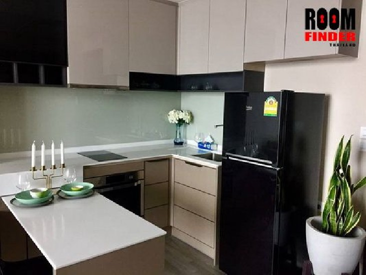 (เช่า) FOR RENT 333 RIVERSIDE CONDO / 1 bed / 47 Sqm.**25,000** Amazing Decorated. Fully F