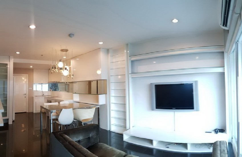 (เช่า) FOR RENT GRAND PARKVIEW ASOKE / 2 beds 1 bath / 69 Sqm.**35,000** POOL VIEW. Amazin