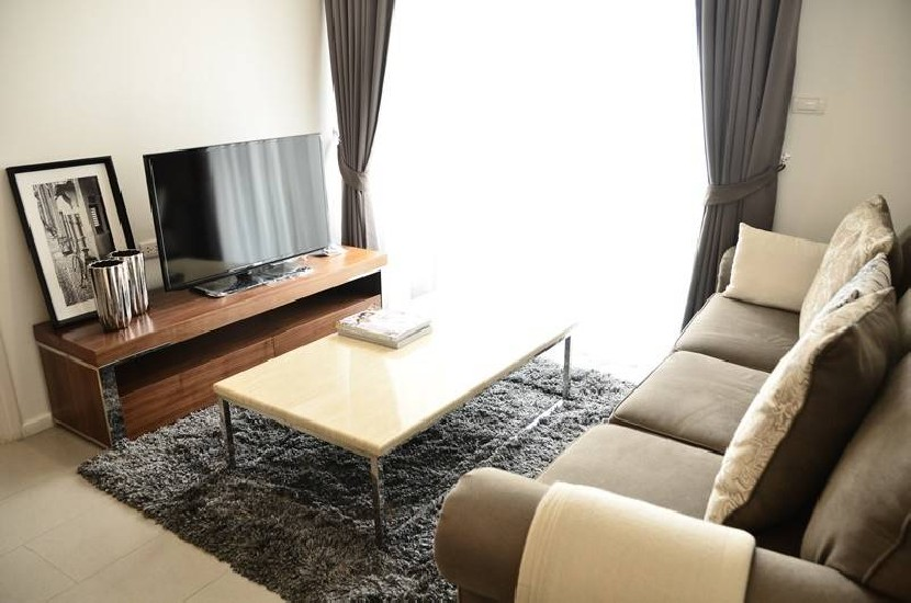 Condo for rent The Nest ploenchit