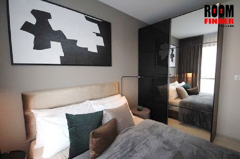 (เช่า) FOR RENT LIFE SUKHUMVIT 48 / 1 bed / 30 Sqm.**20,000** NEW ROOM. Modern Decorated.