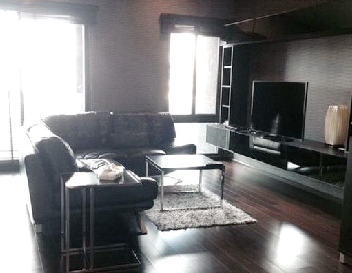 (เช่า) FOR RENT NOBLE REMIX 2 /2 beds 2 baths / 95 Sqm.**50,000** Fully Furnished. Amazing
