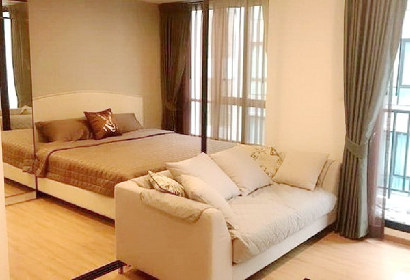 (เช่า) FOR RENT NOTTING HILL CHAROEN KRUNG / 1 bed / 32 Sqm.**13,000** Fully Furnished. PO