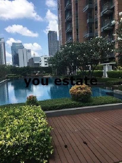 For sale VIllA Asoke 80 sq.m, 2 bed, วิลล่า อโศก