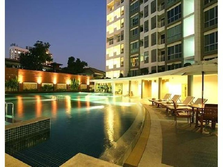 BLP22440 BTS Ari 2 Beds Apartment for Rent & Sale Facing pool and Paholyothin soi 11  Easy