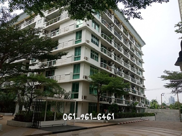 Great deal 3BR for sale Low rise condo Waterford Sukhumvit 50