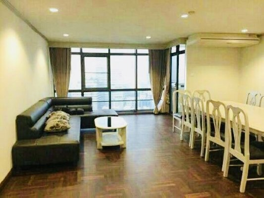 Sale/Rent Newly Renovated 3 bedrooms at Waterford Park Thonglor soi 5
