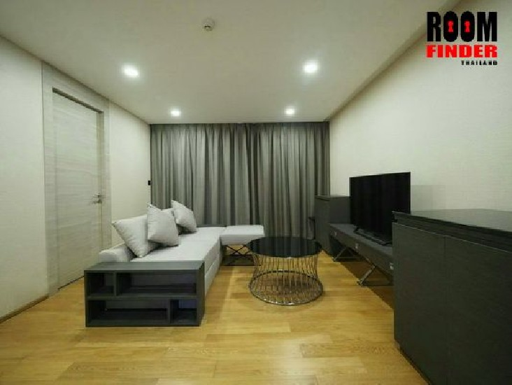 (เช่า) FOR RENT KLASS LANGSUAN / 2 beds 2 baths / 72 Sqm.**65,000** Fully Furnished. PREMI