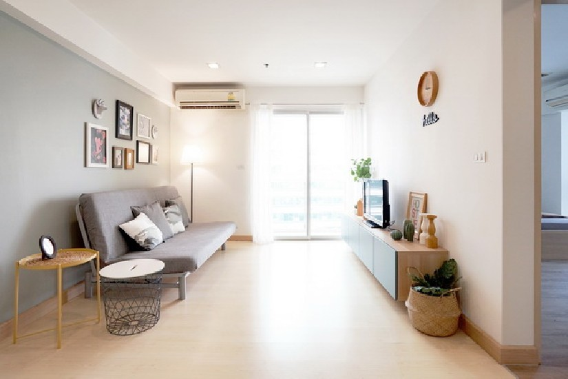 (เช่า) FOR RENT MY RESORT BANGKOK ASOKE / 1 bed / 49 Sqm.**22,000** Newly Renovated. Cuty