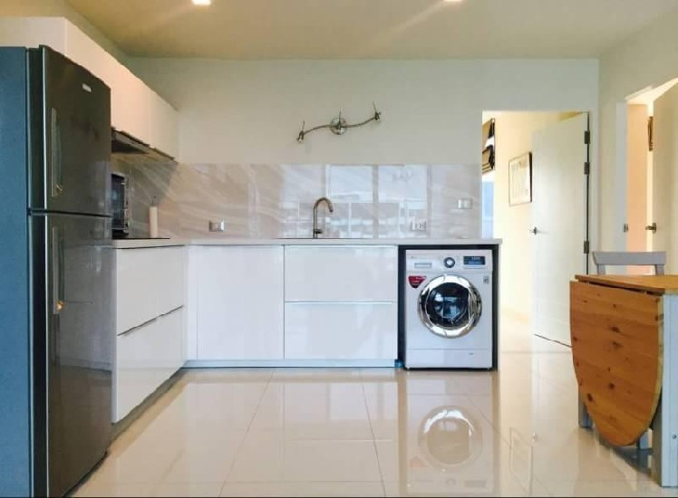 Tree Sukhumvit 52 for rent, 2 BR, 81 sqm, F/F