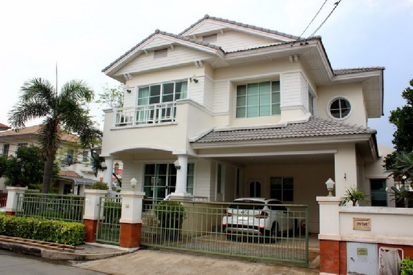 (เช่า) FOR RENT MANTANA ONNUT-WONGWAEN / 3 beds 3 baths / 70 Sqw.**42,000** Fully Furnishe