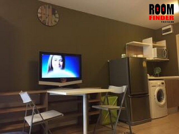 (เช่า) FOR RENT ELIO DEL RAY SUKHUMVIT 64 / Studio / 23 Sqm.**9,000** Fully Furnished With