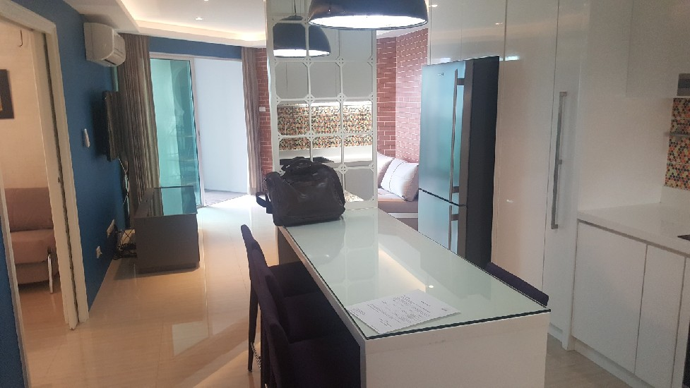 1 Bed for Sell at Belle Grand Avanue Rama9 50.62 sqm