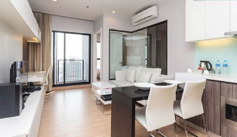 (เช่า) FOR RENT URBANO ABSOLUTE SATHORN-TAKSIN / 1 bed / 38 Sqm.**25,000** RIVER VIEW HOT