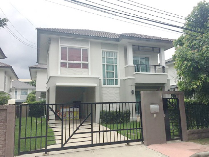 (เช่า) FOR RENT THE PLANT RAMA 9-WONGWAEN / 3 beds 2 baths / 50 Sqw.**20,000** Fully Furni