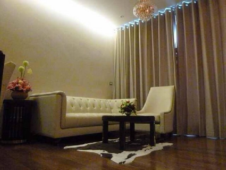 (เช่า) FOR RENT THE ADDRESS SUKHUMVIT 28 / 1 bed / 52 sqm.**45,000** Fully Furnished. HIGH