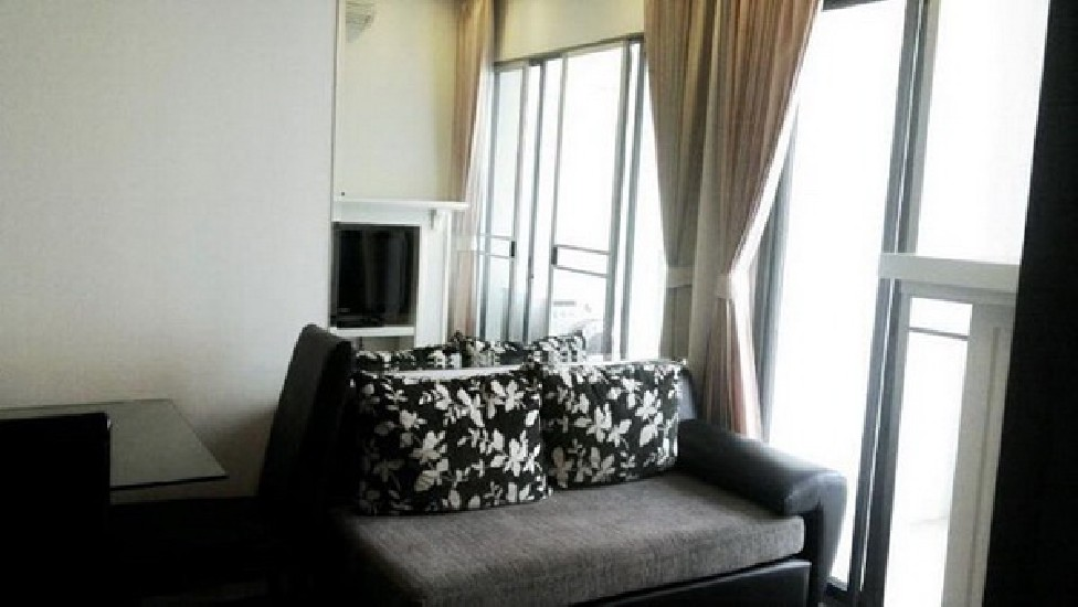 (เช่า) FOR RENT IDEO Q PHAYATHAI / 1 bed / 35 Sqm.**25,000** Fully Furnished. GREAT LOCATE