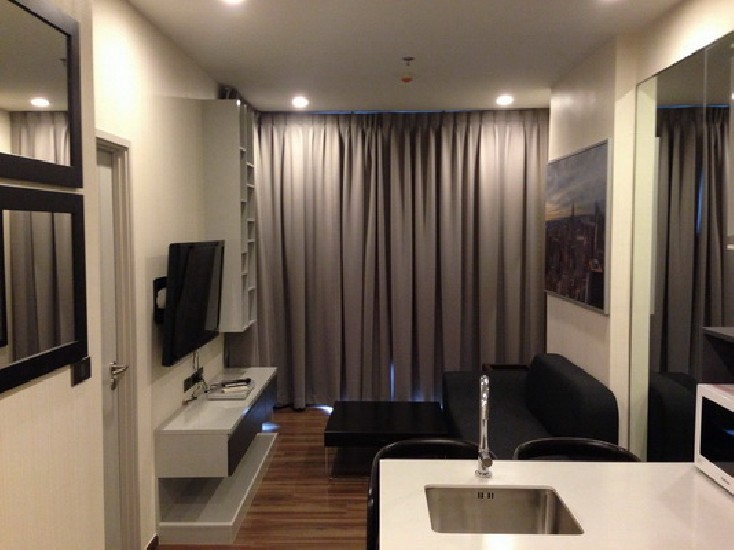 (เช่า) FOR RENT WYNE SUKHUMVIT / 1 bedroom / 35 Sqm.**20,000** Fully Furnished. Amazing De