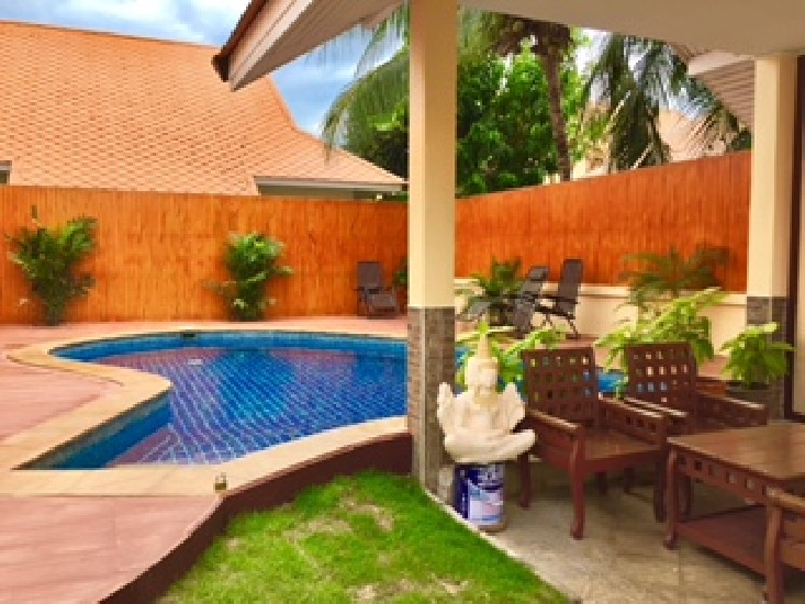 House for sale and rent with private swimming pool