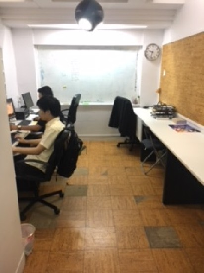 Small Office special price For Rent at Asoke (Sukhumvit 21)