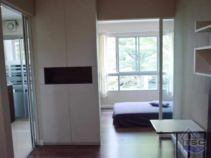 The Room Condo Sukhumvit 79 Condo 2 beds BTS-Onnuch Big-C Extra On-nuch  For rent The Room