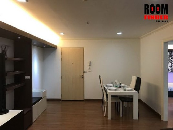 (เช่า) FOR RENT MY RESORT BANGKOK ASOKE / 2 beds 2 baths / 80 Sqm**33,000** Fully Furnishe
