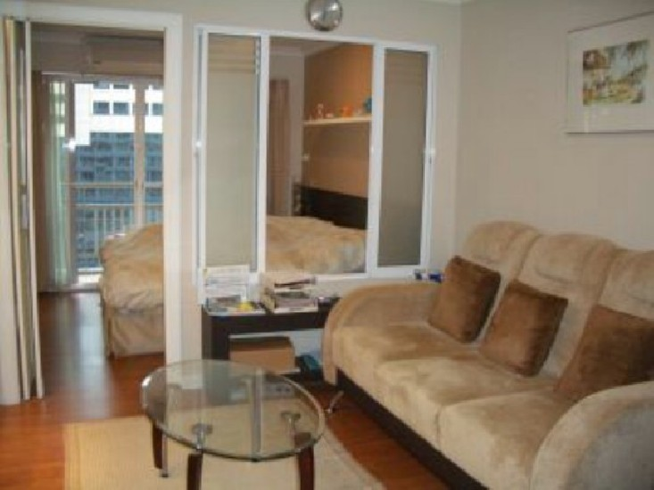 Grand Parkview Asoke Condo 1 bed for rent only 18K  Grand Parkview Asoke Condo for Rent Su