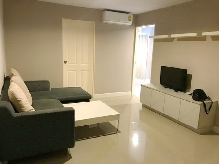 (เช่า) FOR RENT SWIFT CONDO ABAC BANGNA / 2 beds 1 bath / 44 Sqm.**14,000** Fully Furnishe