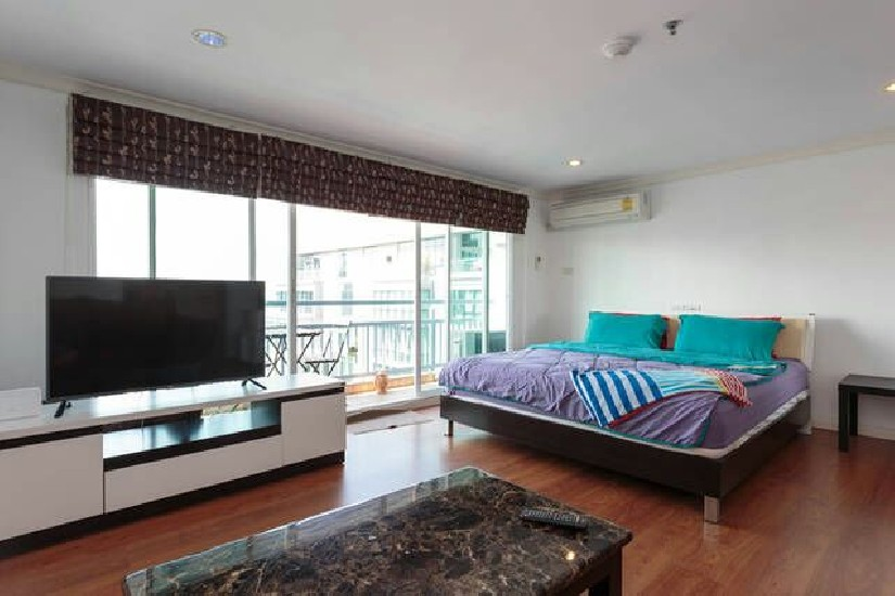 Grand Park View Asoke for rent