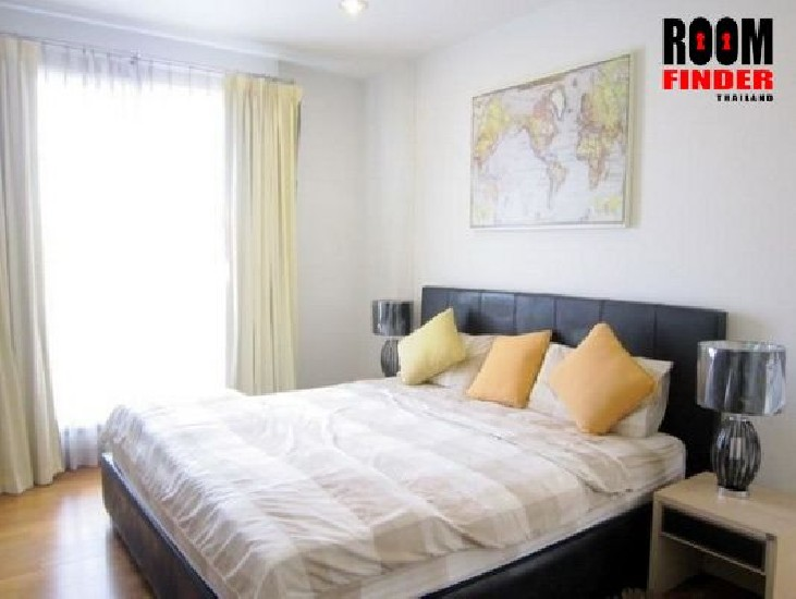 (เช่า) FOR RENT AMANTA RATCHADA / 2 beds 2 baths / 85 Sqm.**35,000** Fully Furnished. Mode