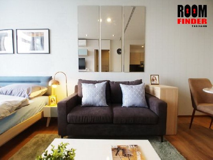 (เช่า) FOR RENT PARK 24 / 1 bed / 30 Sqm.**29,000** Fully Furnished. BRAND NEW CONDO. CLOS