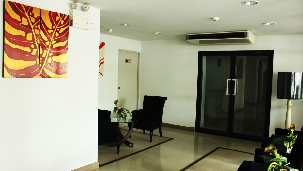 Rent / Sell Baan Navatara Condominium