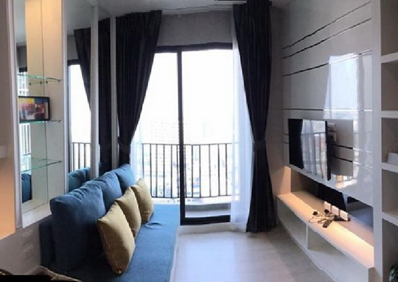 (เช่า) FOR RENT THE NICHE PRIDE THONGLOR / 1 bed / 35 sqm.**20,000** Fully Furnished. Mode