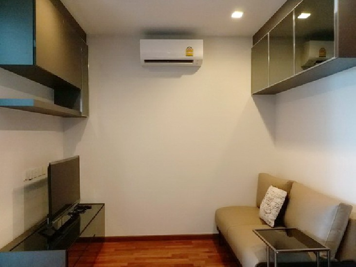 (เช่า) FOR RENT WISH SIGNATURE SIAM / 1 bed / 27 Sqm.**18,000** NEW CONDO. Modern Decorate